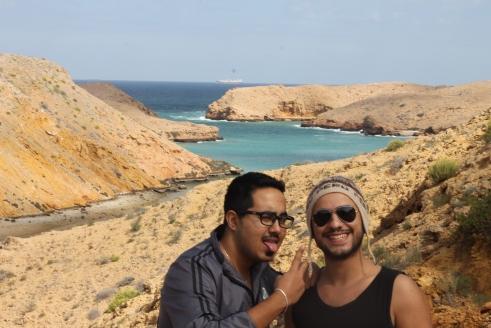 Mohammad and Arta
