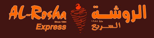 Rosha logo